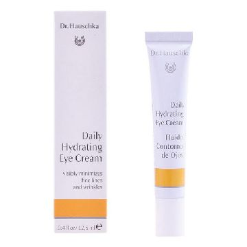 Behandling av ögonområdet Daily Hydrating Dr. Hauschka 12,5 ml