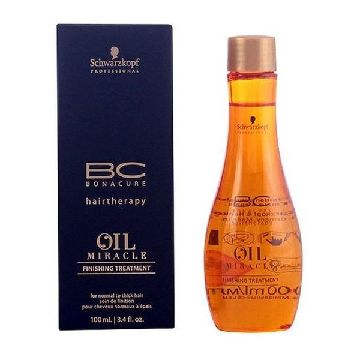 Hair Oil Bc Oil Miracle Schwarzkopf