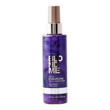 Conditioner Spray Blondme Schwarzkopf (150 ml)