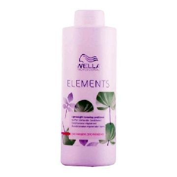 Conditioner Elements Wella