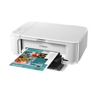 Multifunktionsskrivare Canon Pixma MG3650S 10 ppm WIFI