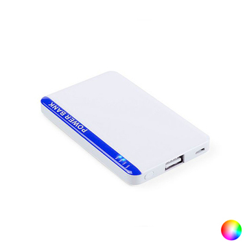 Power Bank 2200 mAh 144744 Blå