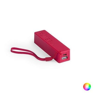 Power Bank 2000 mAh 144955 Blå