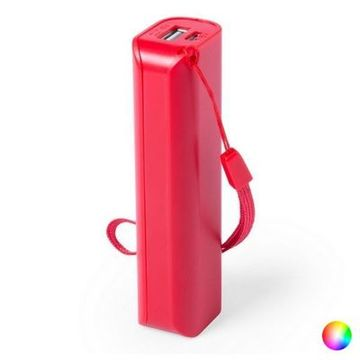 Power Bank 1200 mAh 145328 Blå