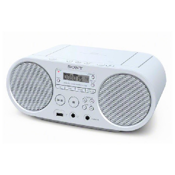 CD-radio Sony ZS-PS50