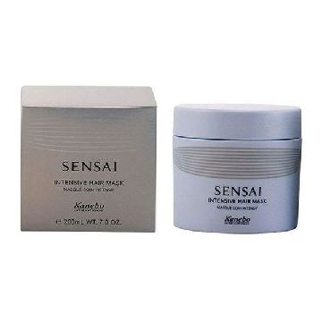 Hair Mask Hair Care Sensai Kanebo