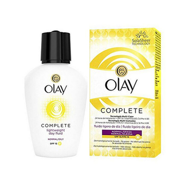 Fuktlotion Complete Olay