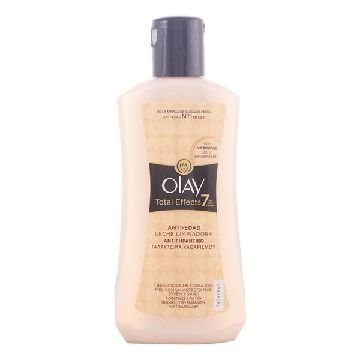 Rengöringsmjölk anti-age Total Effects Olay