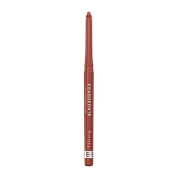 Lipliner Exaggerate Automatic Rimmel London (3,9 g), 018 - Addiction
