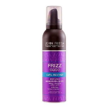 Foam for Curls Frizz-ease John Frieda