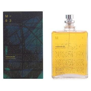Escentric Molecules Molecule 03 EDT Spray 100ml