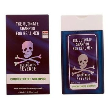 Koncentrerat schampo Hair The Bluebeards Revenge (250 ml)