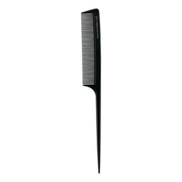 Hairstyle Tail Comb Ghd Svart