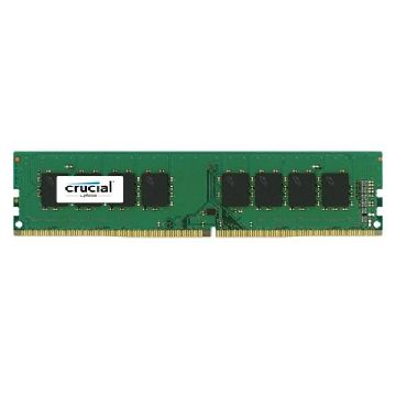 RAM-minne Crucial CT4G4DFS824A 4 GB 2400 MHz DDR4-PC4-19200