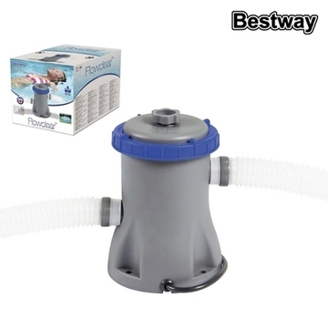 Treatment plant for swimming pool Bestway 58381