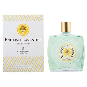 Unisex Perfume English Lavender Atkinsons EDT 150 ml