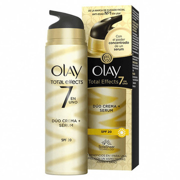 Ansiktsserum Total Effects Olay (40 ml)