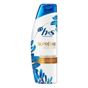 Fuktgivande schampo Head & Shoulders (300 ml)