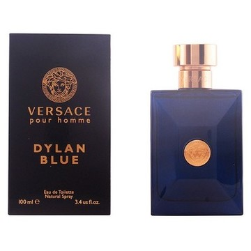 Men's Perfume Dylan Blue Versace EDT