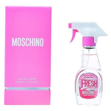 Parfym Damer Fresh Couture Pink Moschino EDT