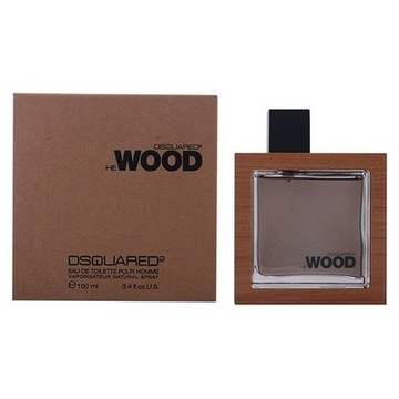Men's Perfume He Wood Dsquared2 EDT
