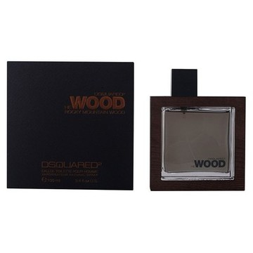 Men's Perfume He Wood Rocky Mountain Dsquared2 EDT