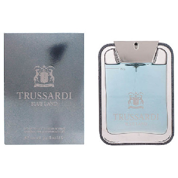 Men's Perfume Blue Land Trussardi EDT 100 ml