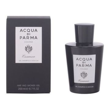 2-in-1 Gel and Shampoo Essenza Acqua Di Parma (200 ml)