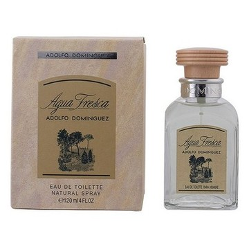 Men's Perfume Agua Fresca Adolfo Dominguez EDT 120 ml