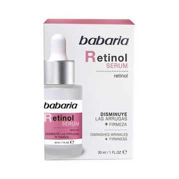 Anti-agingserum Retinol Babaria (30 ml)