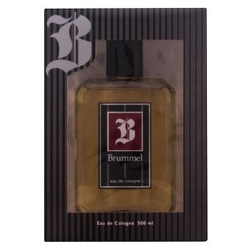 Men's Perfume Brummel Puig EDC 500 ml