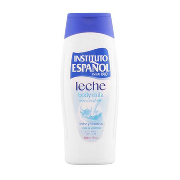 Fuktkräm Lactoadvance Instituto Español (500 ml)