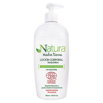 Fuktlotion Natura Madre Tierra Instituto Español (300 ml)