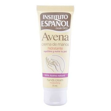 Handkräm Avena Instituto Español (75 ml)