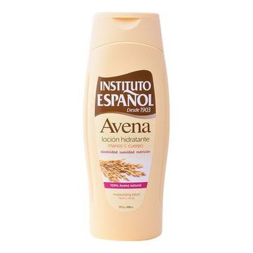 Fuktlotion Avena Instituto Español (500 ml)