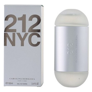 Parfym Damer 212 Carolina Herrera EDT