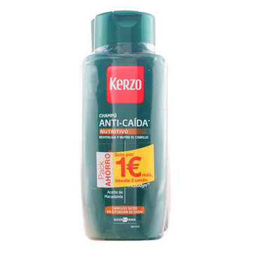 Anti-Hair Loss Shampoo Kerzo (2 pcs)