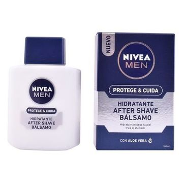 After shave-balm Aloe Vera Nivea (100 ml)