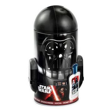 Parfymset Barn Darth Vader Star Wars (2 pcs)