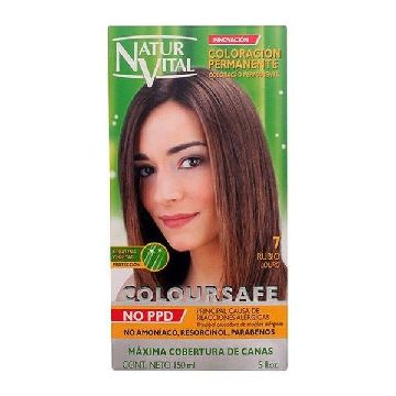 Dye No Ammonia Coloursafe Naturaleza y Vida Blont