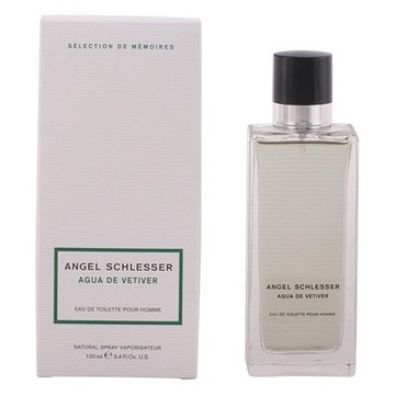 Men's Perfume Agua De Vetiver Angel Schlesser EDT