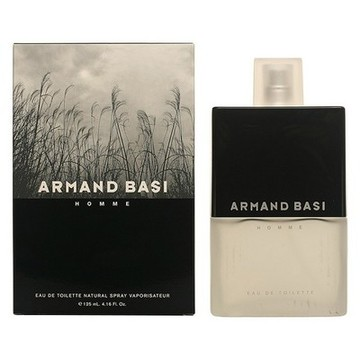 Men's Perfume Armand Basi Homme Armand Basi EDT 125 ml