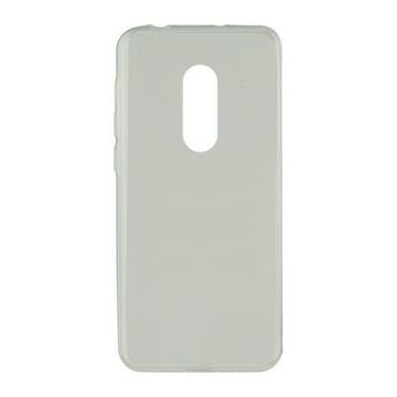 Mobilfodral Alcatel 1x Flex TPU Transparent