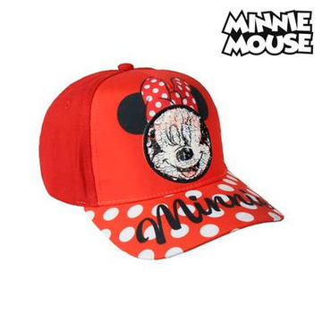 Barnkeps Minnie Mouse 1224