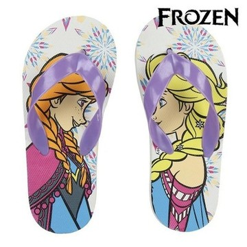 Badtofflor Frozen 72989