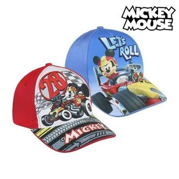 Barnkeps Mickey Mouse 72840 (51 cm)