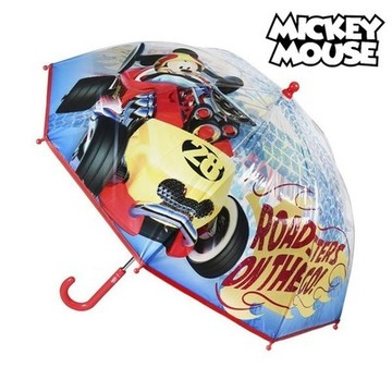 Bubbelparaply Mickey Mouse 8689 (45 cm)