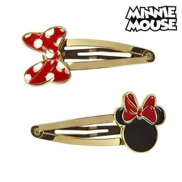 Hair accessories Minnie Mouse 75315 (2 pcs)