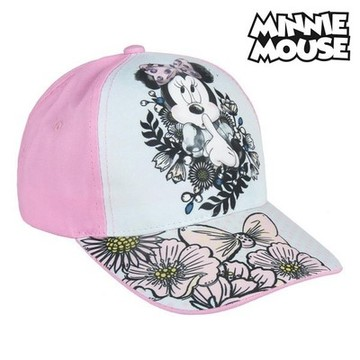 Barnkeps Minnie Mouse 76649 (53 cm)