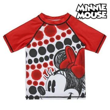 Badtröja Minnie Mouse 73814